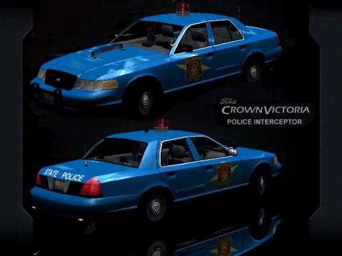 NFS:Hot Pursuit 2 Vehicles - International Emergency & 911