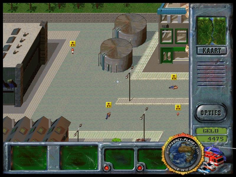 gallEmergency 1 - Screenshot 35