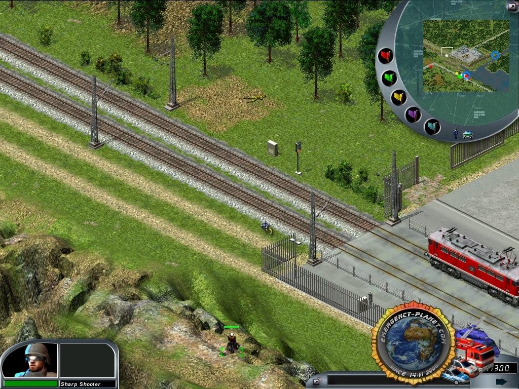 Emergency 2 - Screenshot 3