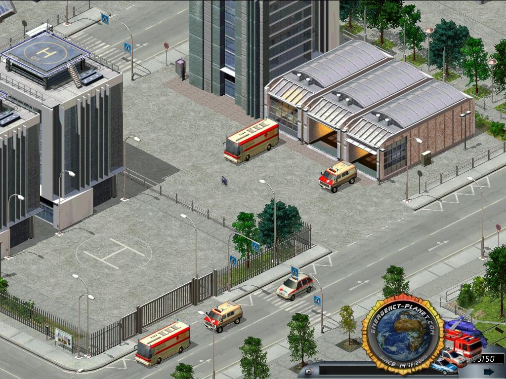 Emergency 2 - Screenshot 34