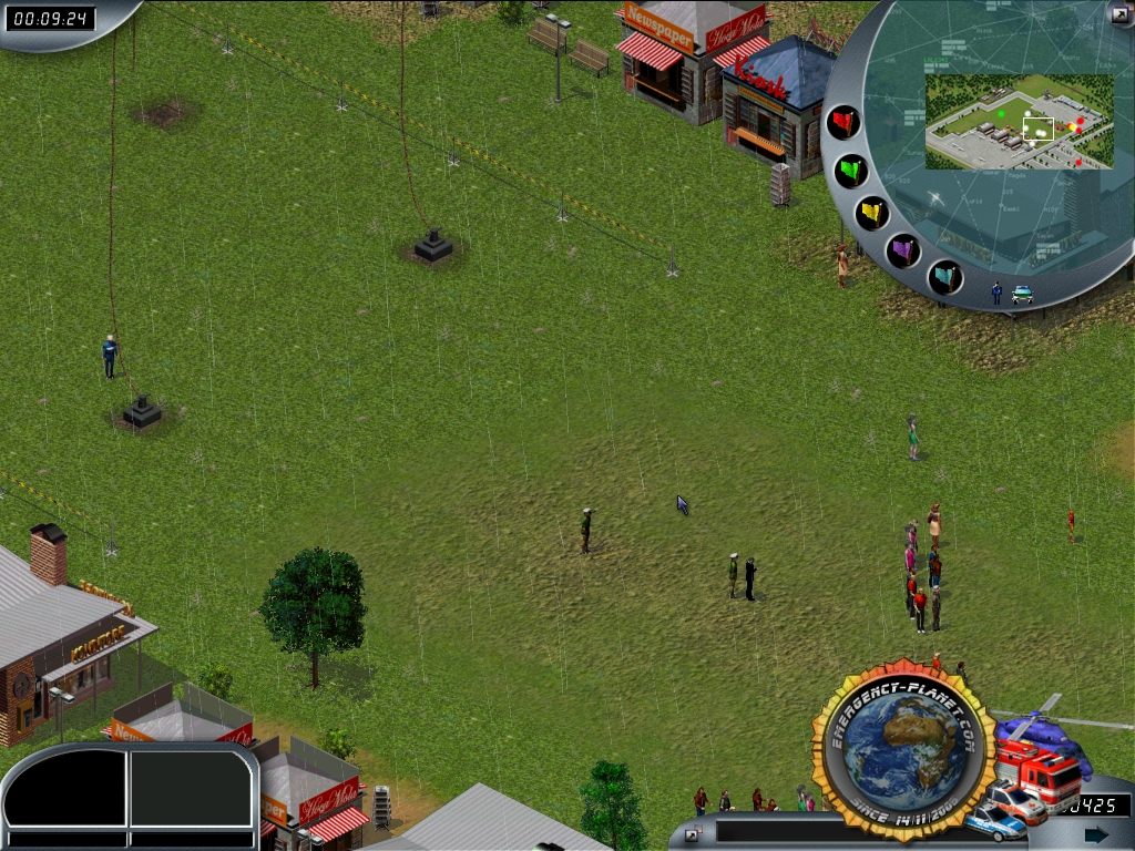 Emergency 2 - Screenshot 33