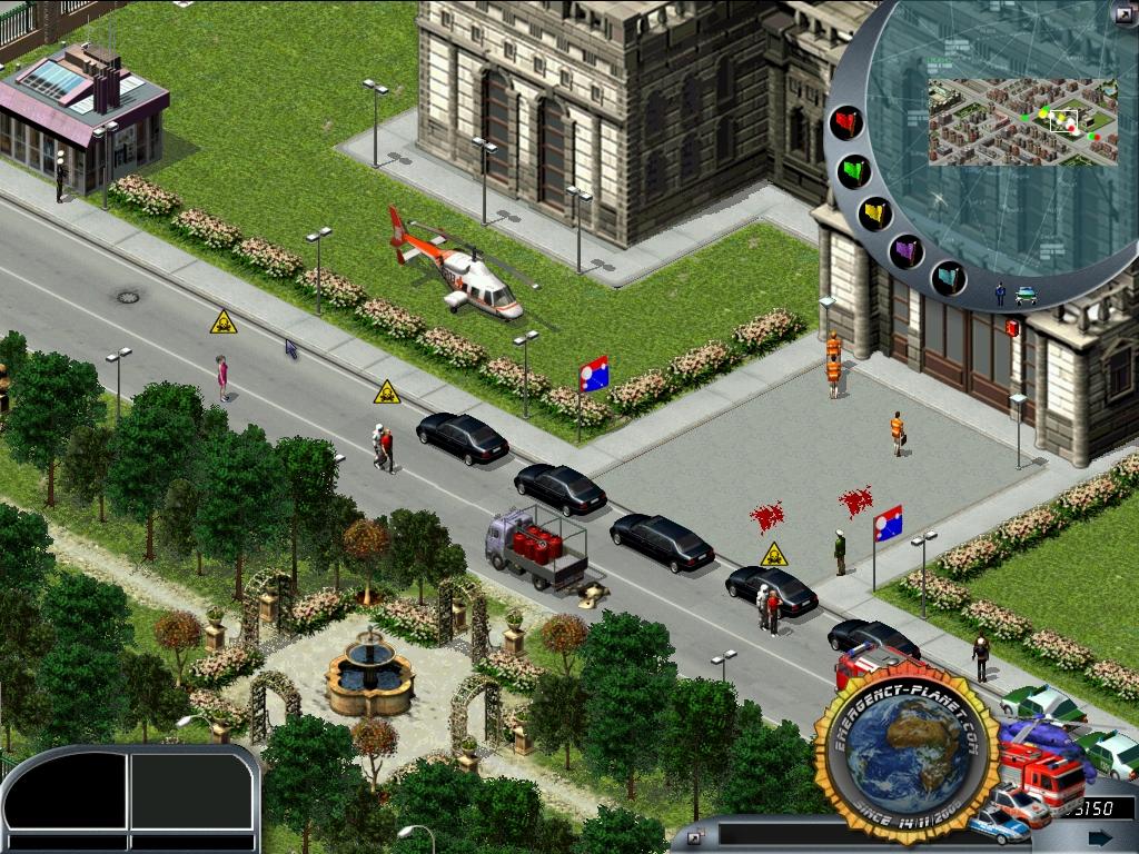 Emergency 2 - Screenshot 36