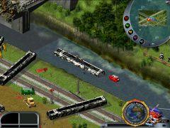 Emergency 2 - Screenshot 35