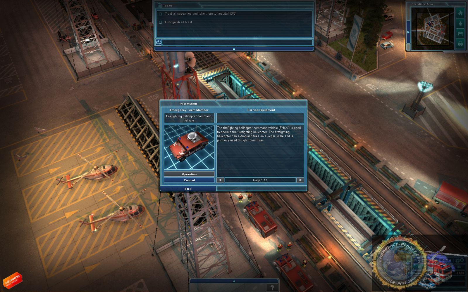 Emergency 2014 Screenshot 28