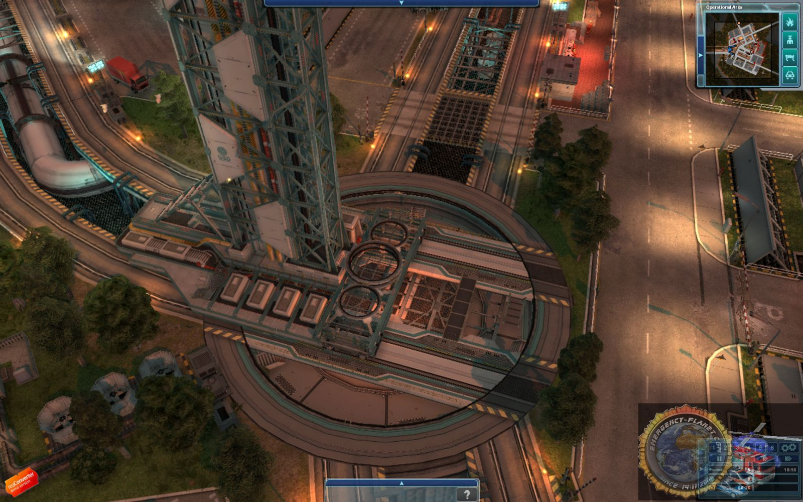 Emergency 2014 Screenshot 26