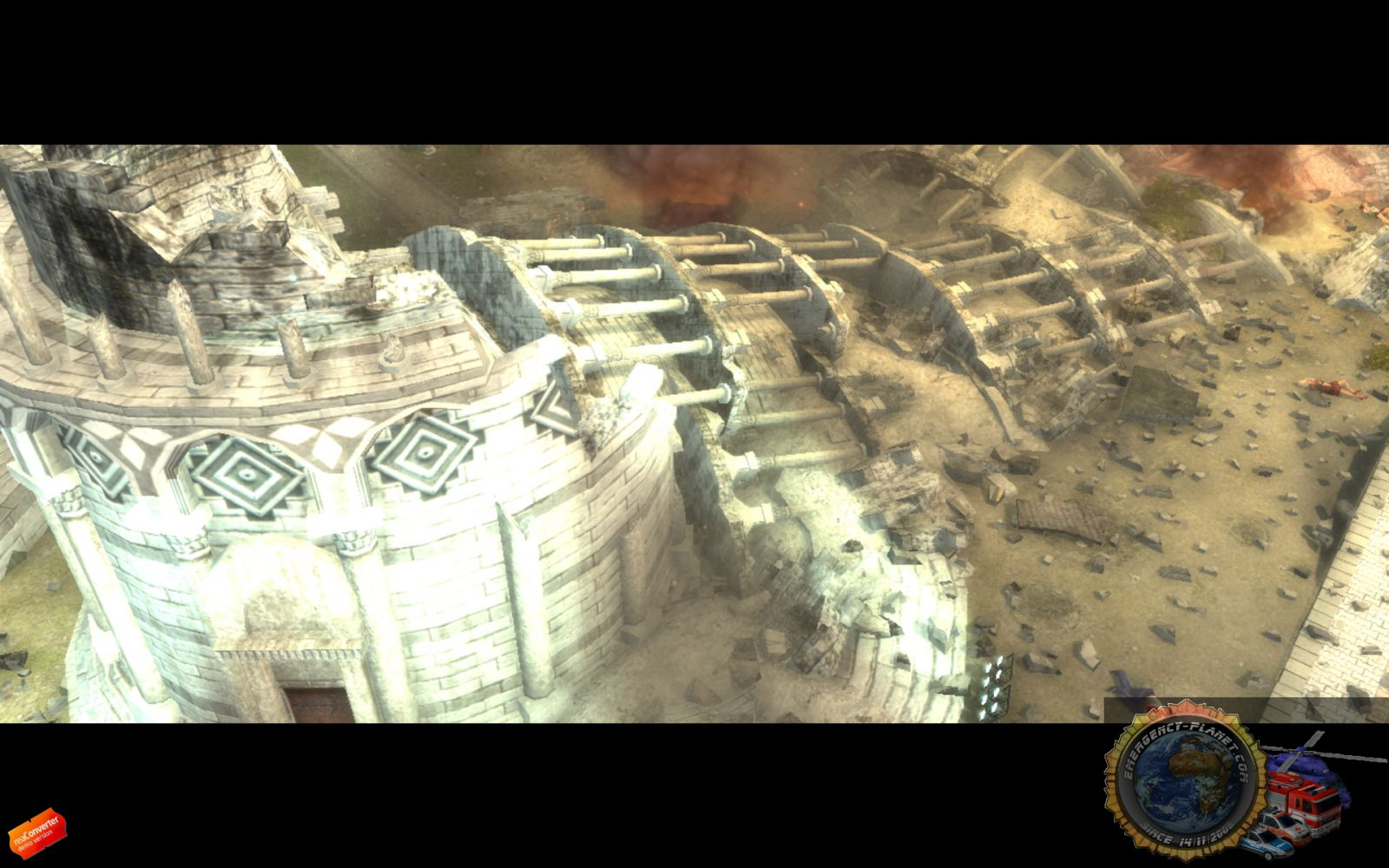 Emergency 2014 Screenshot 20