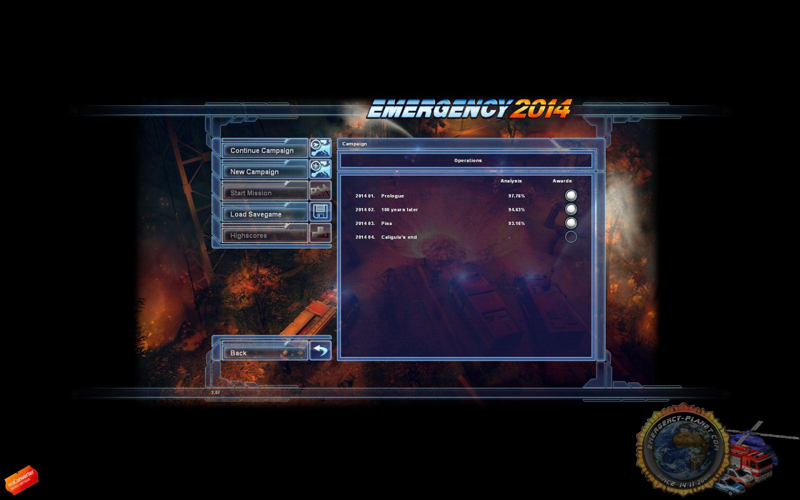 Emergency 2014 Screenshot 27