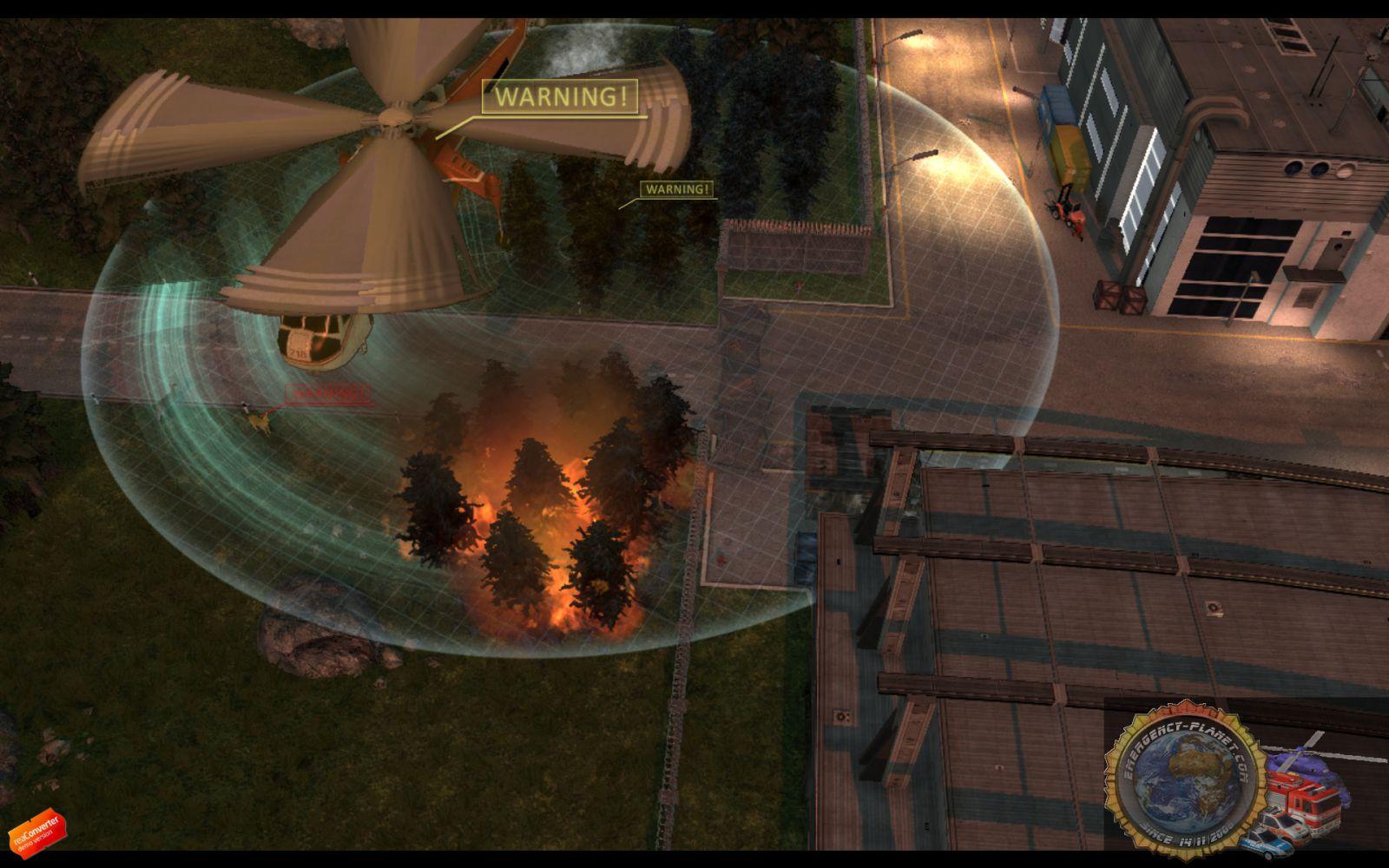 Emergency 2014 Screenshot 35