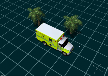 Miami Dade Mod [WIP] - Mods - International Emergency & 911
