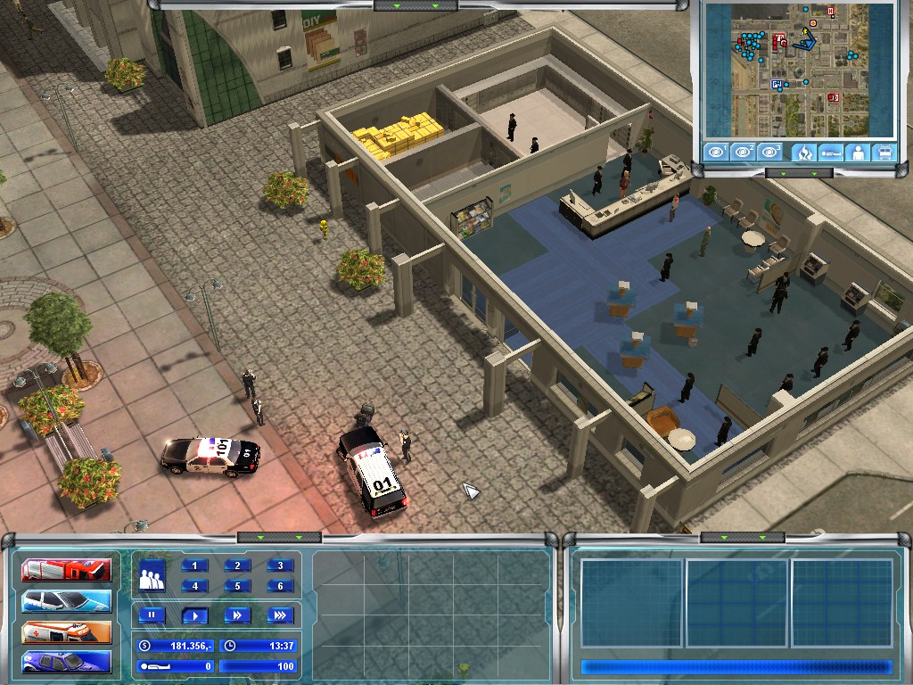 911 first responders los angeles mod 5.1 download